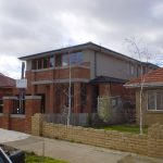 Deakin Street New Home